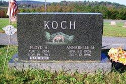 Annebelle M. Koch
