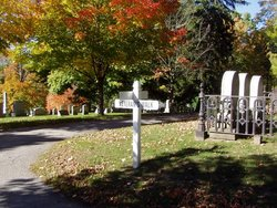 Pittsford Cemetery