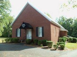 Shiloh Primitive Baptist Church Cemetery