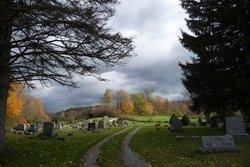 Eaton Village Cemetery