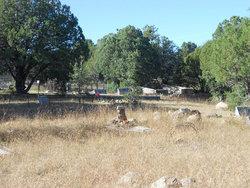 Pinos Altos Community Cemetery