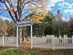 East Buckfield Cemetery