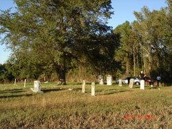 Abner Ervin Cemetery