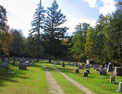 Laughlintown Cemetery