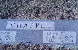 Charlee R. Chapple