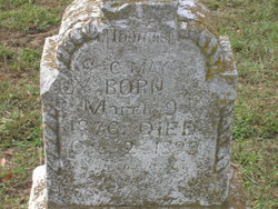 Thomas C. May