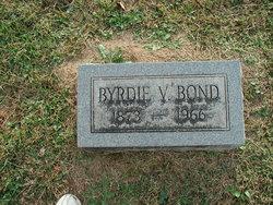 Byrdie Virginia Bond