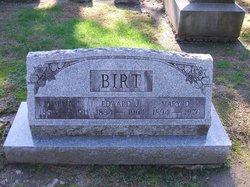 Mary D. <i>Deppe</i> Birt