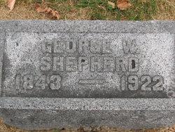 George W Shepherd