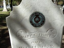 Mary C. Fisher