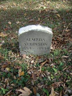 Almeda <i>Sanborn</i> Atkinson