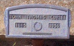 John Thomas Curlee, Jr