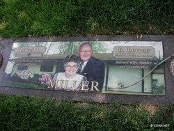 R. Lorene <i>Daniel</i> Miller
