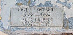 Leo B Chambers