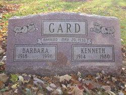 Barbara <i>Townsend</i> Gard