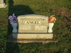 W. L. Angel