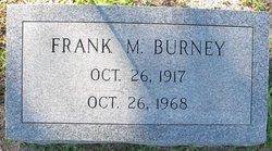 Frank Merrin Burney