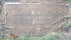 Cloyce Roger Armstrong