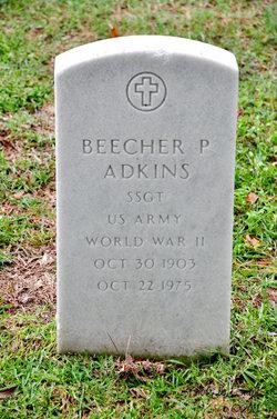 Beecher P. Adkins