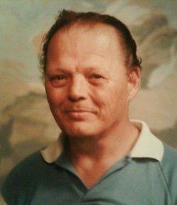 Clifford William Bynum