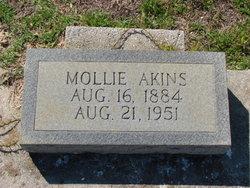 Molly Akins