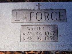 Walter Cavanaugh LaForce