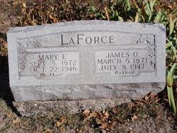 James Oscar LaForce