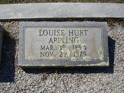 Louise Hart <i>Hurt</i> Appling
