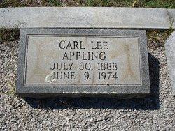 Carl Lee Appling