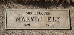 Marvin Ely