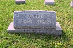 Lorenzo Fairbee Ayers