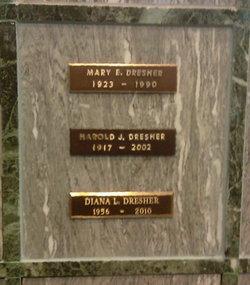Diana Lee Dresher