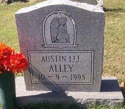 Austin Lee Alley