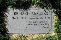 Richard Abruzzo