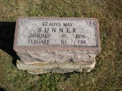 Gladys May Bunner