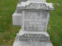 Earl C. Brown