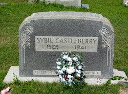 Sybil Castleberry