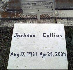 Jackson Collins