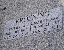 Emery A Kroening