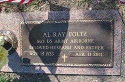 Al Ray Foltz