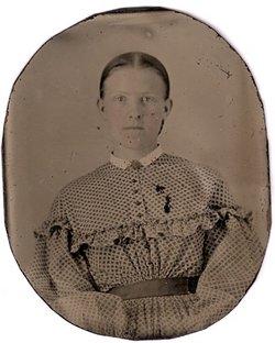 Lucy Frances <i>Clark</i> Belvel