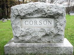 Milard M Corson