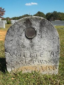 Willie Easterwood