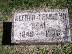 Alfred Franklin Beal