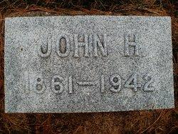 John Henry Morehead