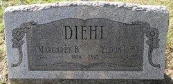 Margaret Bess <i>Cowan</i> Diehl