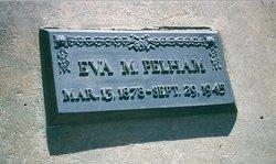 Eva Marie <i>Havlik</i> Pelham