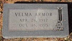 Velma Lenoir <i>Harville</i> Armor