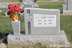 Arthur L Sandy Anglin