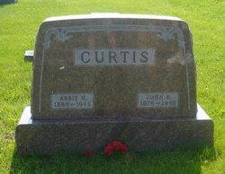 Abbie Nora Curtis